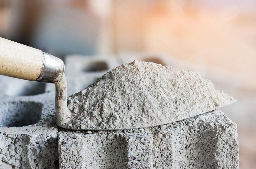 Изготовление бетона 2